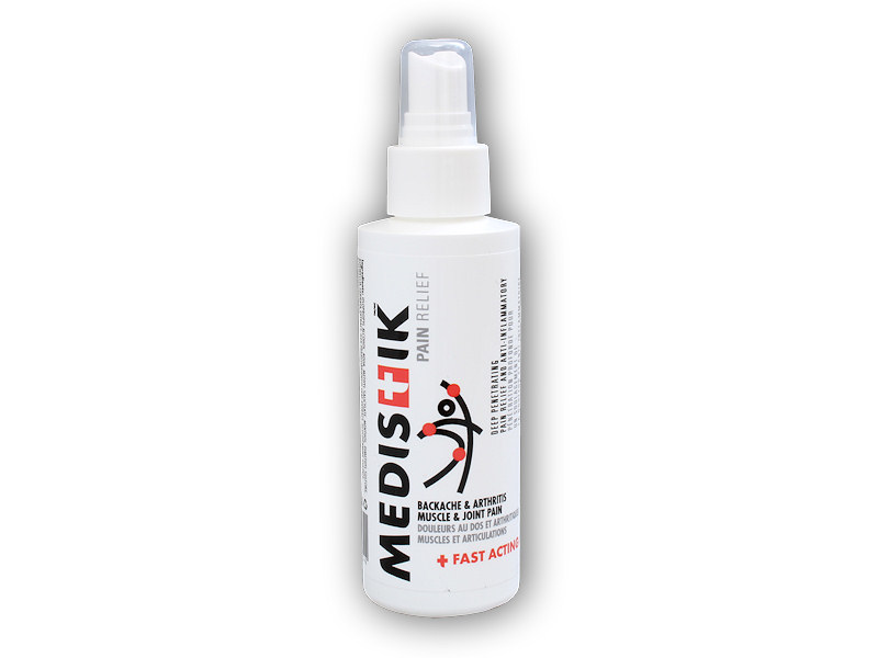 Medistik dual spray hot/cold 118ml